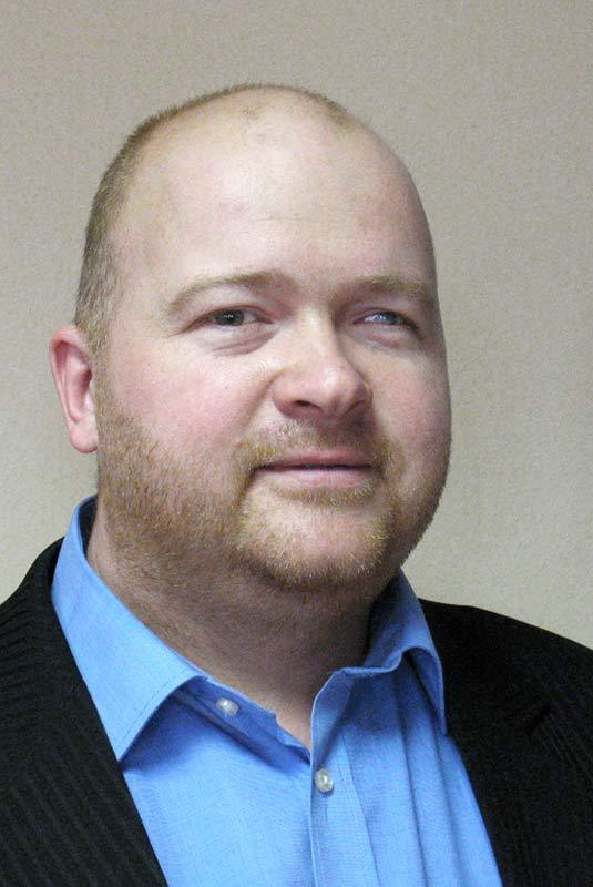 Pláner Lajos vashulladék üzletág vezetője