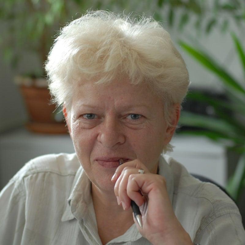 Nagy Ilona főkönyvelő Csepel